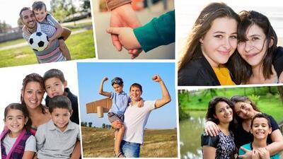 La clave del éxito para los padres solteros