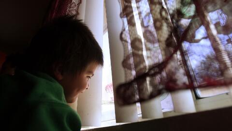 Depresión crónica, un trastorno que cada día está afectando más niños en el mundo