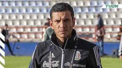 Para Lozano, no hay amistosos contra Argentina