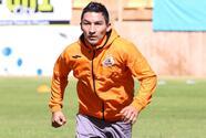 Después de tres años, César Villaluz vuelve al futbol mexicano