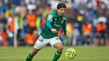 Jonny Magallón volvió a México tras muy discreto paso por Argentina