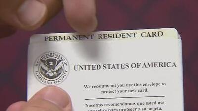Estos son los inmigrantes que podrían verse afectados por las nuevas medidas para otorgar residencia permanente