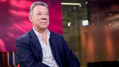 """""""Están haciendo todo para que las elecciones en Venezuela sean un fraude"""": presidente de Colombia"""