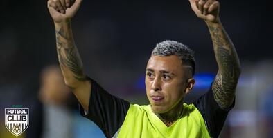 Martín Rodríguez dio por terminado su ciclo con los Pumas