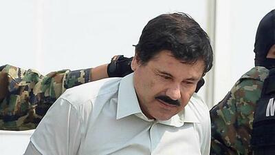 Senador Ted Cruz propone utilizar dinero confiscado a 'El Chapo' Guzmán para la construcción del muro fronterizo con México