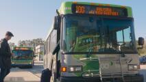 GoTriangle reduce rutas de transporte público por falta de conductores