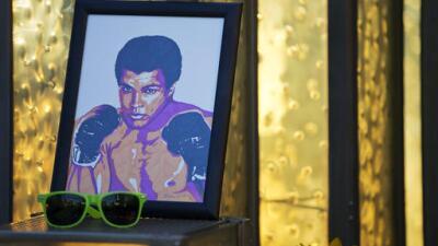 Funeral Muhammad Ali: fue un soldado universal