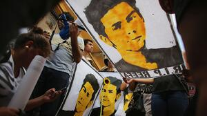 Reefa: new movie about death of a Colombian-born graffiti artist rekindles debate over police responsibility
