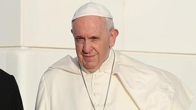El Vaticano aclara los comentarios del papa Francisco sobre el abuso sexual de monjas y expertos reaccionan