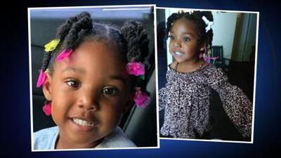Hallan en un basurero el cuerpo de la niña de 3 años desaparecida en una fiesta de cumpleaños en Alabama