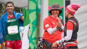 Así llegó México a su récord de medallas en Juegos Panamericanos