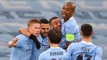 Pep lo hizo se nuevo... Manchester City jugará primera final de UCL