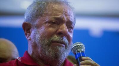 """Brasil, del """"momento mágico"""" de Lula a la peor recesión en décadas"""