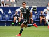 Hablemos Soccer: ¿Chicharito en la prelista de México para la Copa Oro?