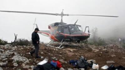 Lo último en la investigación del percance aéreo en que murió Jenni Rivera