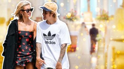Justin Bieber tiene sus prioridades claras: su boda antes que su música