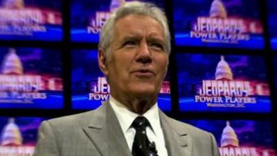 """Con un pronóstico """"nada alentador"""", presentador de Jeopardy!, Alex Trebek, anuncia que tiene cáncer de páncreas"""