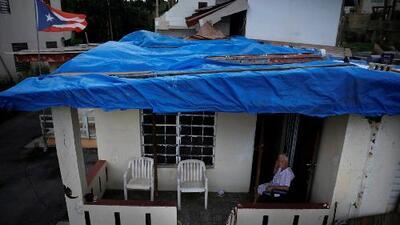 En un minuto: A un año, Puerto Rico sigue luchando por dejar atrás los daños del huracán María