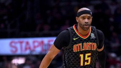Vince Carter ya tiene equipo para la temporada 2019-20 de la NBA