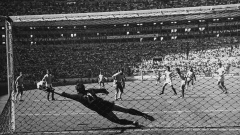 Goles que marcaron la historia en el Azteca