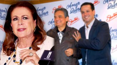 """""""Es lo que yo vi"""": Laura Zapata no se arrepiente de decir que José Joel abusó de José José"""