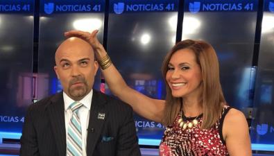 En fotos: Colegas rinden tributo a Luis Gómez en redes sociales