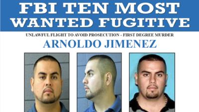 Uno de los asesinos más buscados de Estados Unidos intenta escapar a México por San Antonio, según el FBI