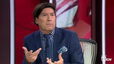 Para Iván Zamorano, a Chivas le falta saber manejar los resultados