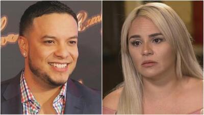 Lorenzo Méndez contraataca y acusa a Claudia Galván de serle infiel mientras estuvieron casados
