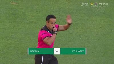 Highlights: Juárez at Necaxa on September 28, 2019