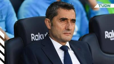 Valverde respondió a las críticas por el bajo nivel de juego ante el Slavia Praga