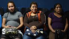 El miedo que enfrentan las latinoamericanas embarazadas con zika