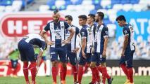 Monterrey mandará a la banca a Nico y Janssen en Final de Copa