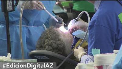 Hoy es día de: los dentistas