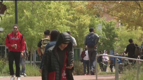 Estudiantes de Colegios Comunitarios en Contra Costa podrán estudiar gratis por un año