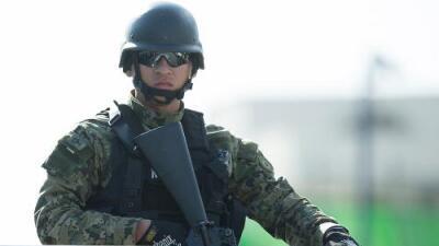 Muere abatido capo de cártel de Sinaloa y jefe de escoltas de los hijos de 'El Chapo'