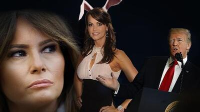 Conejita Playboy revela sorpresivas declaraciones de supuesta relación con Donald Trump