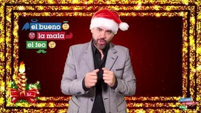 La Navidad más triste de Raul 'El Pelón'