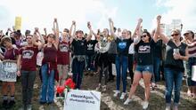 Lyft ofrecerá viajes gratis a las manifestaciones contra las armas