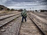 Niño de 8 años es encontrado solo en el desierto de Nuevo México