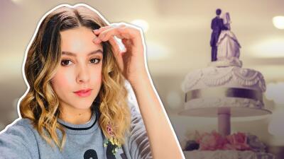 Paulina Goto admite que le ilusiona mucho el matrimonio