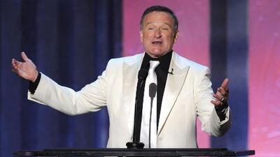 El suicidio, posible causa de la muerte de Robin Williams