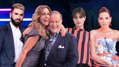 Karina, Clarissa y Jomari están listos para PJ: así se preparan en El Gordo y La Flaca para el evento más 'hot' del verano
