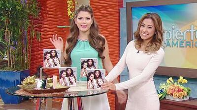 Boutique Univision: Consigue un look como el de JLo con este kit de maquillaje