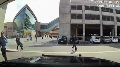 Caos en San Bruno: esto es lo que se sabe del tiroteo en un centro comercial de la ciudad