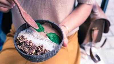 """Quinoa, kale, chía, goji... Detrás de los """"superalimentos"""" solo hay mercadeo"""