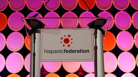 Federación Hispana celebró en Manhattan su gala anual en la que recoge fondos para los más necesitados