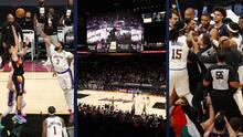 Phoenix vuelve a vivir la emoción de los Playoffs después de 11 años