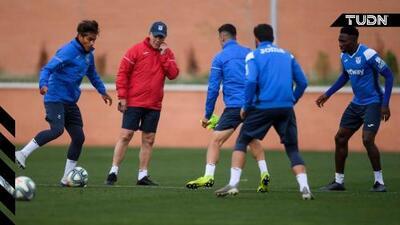 Javier Aguirre: la tecnología ya acaparó a La Liga