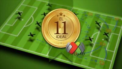Te presentamos el XI Ideal de la Jornada 11 del Clausura 2018
